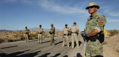 Follow Developments in Rancher-Feds Standoff on Twitter, #BundyRanch | News You Can Use - NO PINKSLIME | Scoop.it
