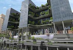Ces concepts qui préfigurent l'hôtellerie de demain | Tourisme Tendances | Scoop.it