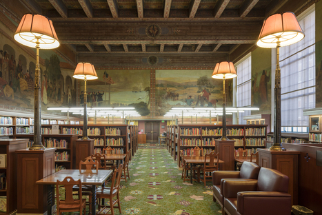 Your LA library card can save you thousands of dollars, here's how   Libraries in Demand   Scoop.it