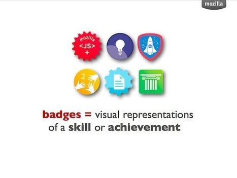 Why We Need Badges Now: A Bibliography of Resources in Historical Perspective | DMLcentral | Digital  Humanities Tool Box | Scoop.it