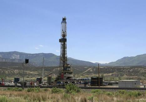 US Natural Gas Drilling's Rise Lifting Oil Service Company Profits - International Business Times | Oil and Petroleum Engineering | Scoop.it