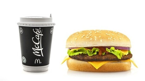 How the US government helps McDonald's sell junk food | Health + Real Food | Scoop.it