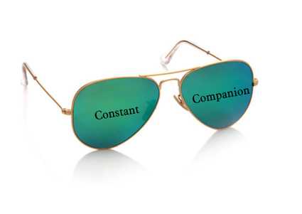 Who Is Your Constant Companion? | Pharmaceuticals, Strategy, Marketing, Advertising | Scoop.it