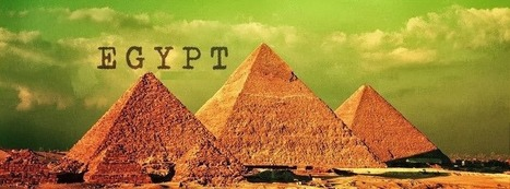 Ancient Egyptians Houses ~ EGY KING | Ancient Housing | Scoop.it