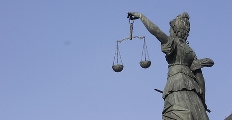 Social media en advocatuur: 'trial by media' of goed voor de zaak? | Nederlandse Advocaten op Social Media 'infographic' | Scoop.it