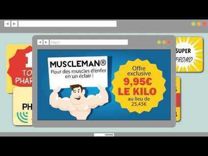 Vidéo : campagne ludique contre la contrefaçon de médicaments   Vente de médicaments sur internet   Scoop.it