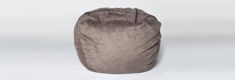 Bean Bag | Designer Furniture Australia | Scoop.it