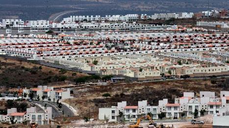Reformas a la Ley de vivienda para el Estado de Puebla | Ediciones JL | Scoop.it