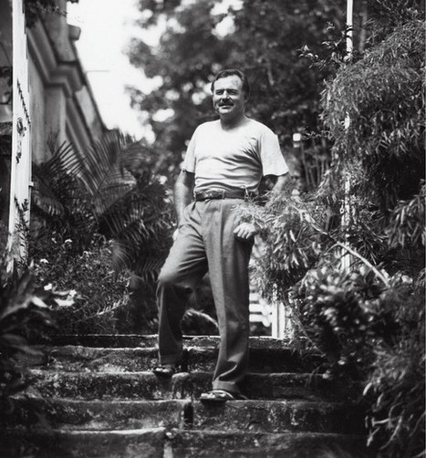 Ernest Hemingway's Havana Retreat   ARTICLES   Scoop.it