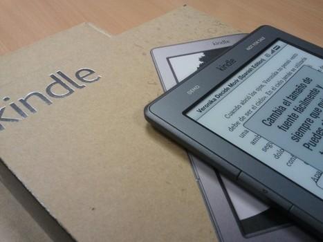 Extensiones de Chrome para enviar contenidos al Kindle | El Content Curator Semanal | Scoop.it
