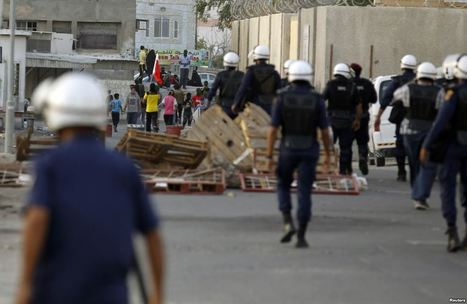 HRW: 'No Space for Political Dissent' in Bahrain | Human Rights and the Will to be free | Scoop.it