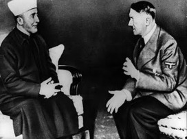 FIRST PALESTINIAN LEADER Mufti Admitted to Peel Commission The Arabs Sold the Land to the Jews | The PALESTINIANS - The Invented People of a Fabricated Nation | Scoop.it