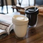 Crowdfunding helps Melbourne company launch new reusable coffee cup | Australian Food News | Crowdfunding | Scoop.it