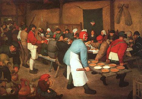 Histoire de la bière | GenealoNet | Scoop.it