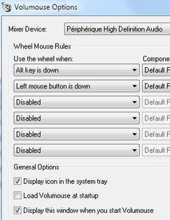 Volumouse - Régler le volume sonore avec la molette de la souris | Time to Learn | Scoop.it