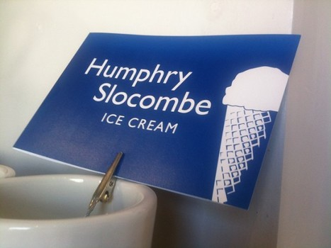 Case Study: How Did Humphry Slocombe Get 300,000 Twitter Followers? | Twitterverse | Scoop.it