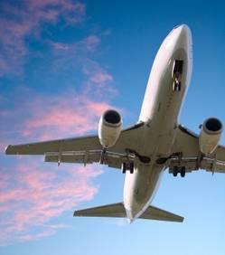 Le premier vol transatlantique au biocarburant a atterri en Espagne | Tourisme en Espagne - paused topic | Scoop.it