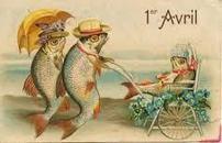 Un nouvel an qui se transforme en poisson d'avril...   Nos Racines   Scoop.it