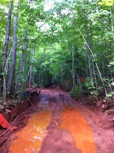 GTAC Lies About Asbestos in Penokee Hills - #RFKVisitPenokeeHills #IdleNoMore #LCOHEC #Ojibwe #OjibweTreaties #NoPenokeeMine | IDLE NO MORE WISCONSIN | Scoop.it