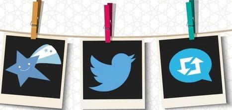 Twitter : 10 types de visuels qui augmentent l'engagement | Entrepreneurs du Web | Scoop.it