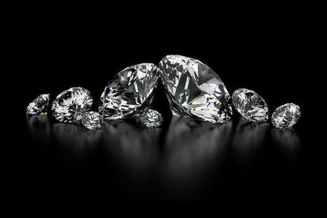 Diamantaires : pas une contribution, de l'argent dû ! | Belgitude | Scoop.it