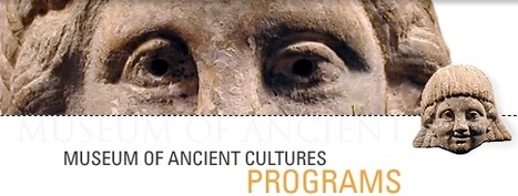 Education Programs - Museum of Ancient Cultures - Macquarie University | Teaching history and archaeology to kids | Scoop.it