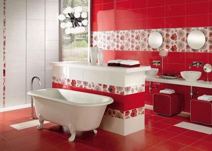 Lưu ý màu sắt khi thiết kế nội thất chủ đạo cho ngôi nhà - TDESIGN | ban buon quan ao tre em xuat khau | Scoop.it