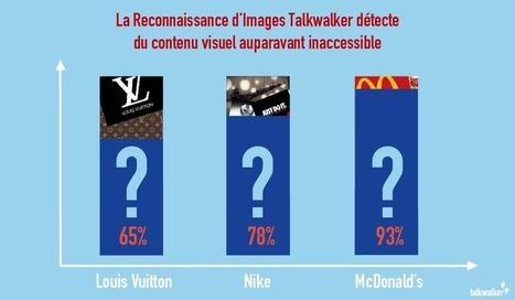La Reconnaissance d'Images Talkwalker : Le futur de la veille des médias sociaux   Social web 2.0   Scoop.it