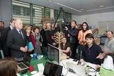 NetPublic » Séminaire Gouvernemental : Développer les Espaces Publics Numériques (EPN) | Quatrième lieu | Scoop.it