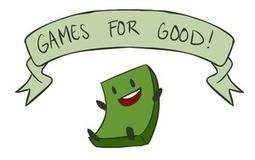 Games for Good | Rocket Hub | לימוד באמצעות משחק | Scoop.it