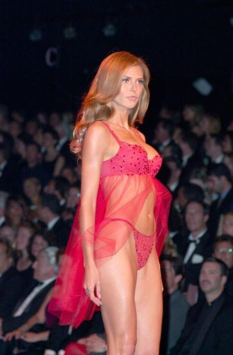 5 Things the Victoria's Secret Fashion Show Needs to Improve | Lingerie | Scoop.it