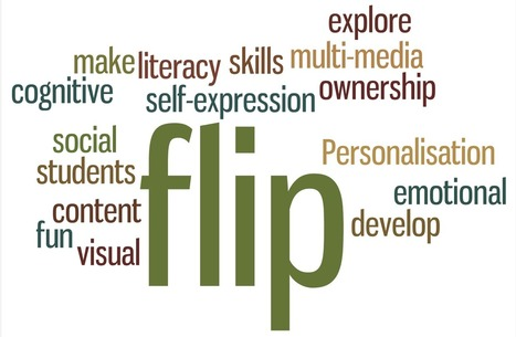 Why We Love Flipped Classroom (And You Should Too!) | social learning | Scoop.it