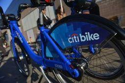 Les anti-Vélib se déchaînent à New York | Vélo en ville, villes à vélos | Scoop.it