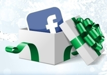 INFOGRAPHIC: Small Businesses On Facebook Bullish On 2012 Holiday Shopping Season - AllFacebook | Mind Goal Success | Scoop.it