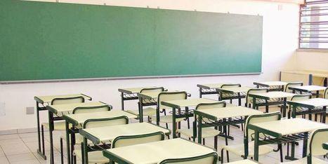 Retrato das escolas portuguesas: A vontade pode ser muita, mas a tecnologia é pouca | SAPO Tek | Tablets na educação | Scoop.it