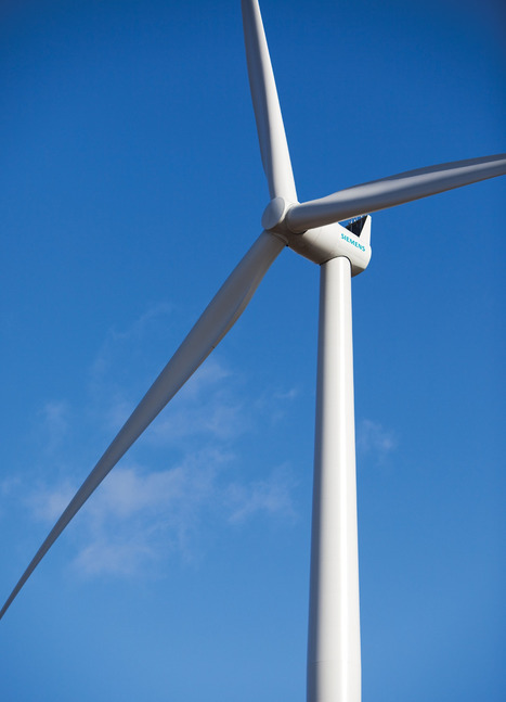 Uruguay set to become world leader in wind power | Greening Your City! | Scoop.it