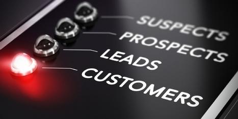 Génération de leads qualifiés: 8 solutions technologiques | Veille et Innovation en Marketing B2B | Scoop.it
