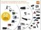 -2% pour le marché des biens technologiques en France en 2013 à ... - Electronique International | accessoires-hifi | Scoop.it