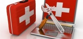 Comment protéger et faire durer son PC portable ! | Easytutoriel.com | Info tips | Scoop.it