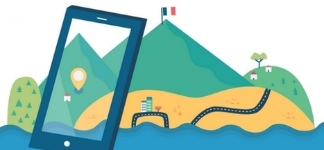 Infographie : le marché mobile français | Acheteurs, Shopper and Consumer Insights. | Scoop.it