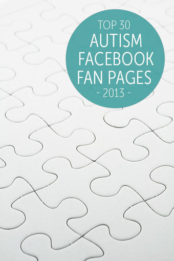 The top 30 autism Facebook fan pages of 2013! at Babble   Social Skills & Autism   Scoop.it