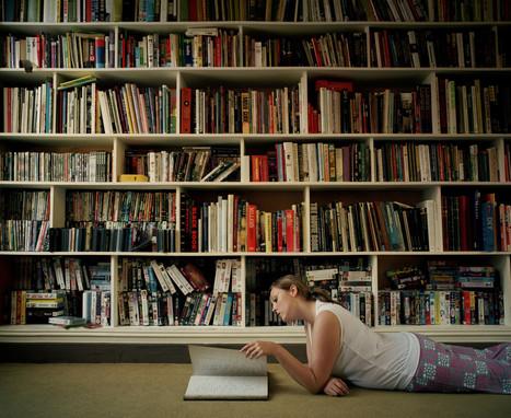 4 bienfaits de la lecture selon la science | librairies et bibliothèques | Scoop.it