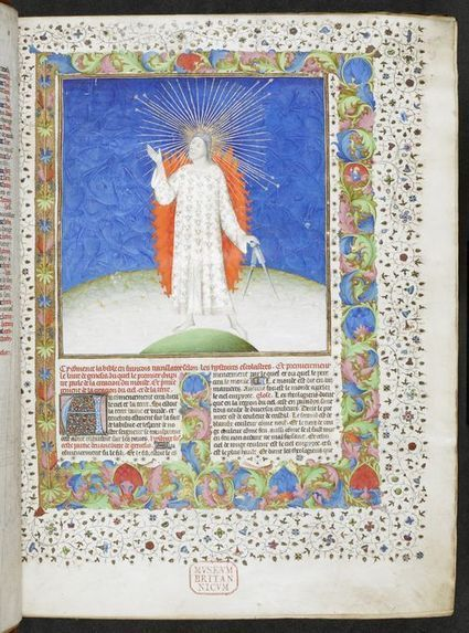 Royal Manuscripts Follow-on Project - Completed! | Books On Books | Scoop.it