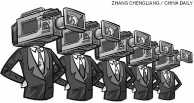 Birth of a new communications order - China Daily | Global communication insights | Scoop.it