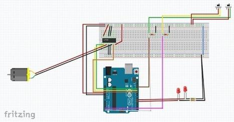 Proyectos2015: Puente Levadizo II | TECNOLOGÍA_aal66 | Scoop.it