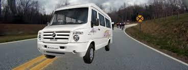 15 Seater Tempo Traveller on Rent in Delhi | Tempo Traveller on Rent | Scoop.it