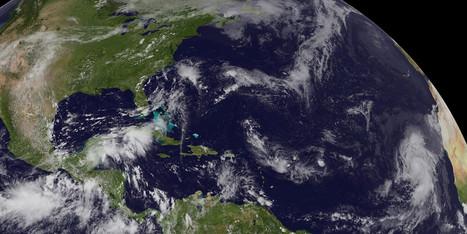 What Happened To Hurricane Season? | Sustainability | Scoop.it