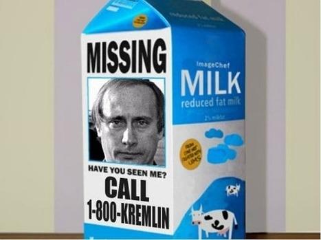 Russia's Vladimir Putin dismisses 'gossip' over absence - BBC News | CLOVER ENTERPRISES ''THE ENTERTAINMENT OF CHOICE'' | Scoop.it