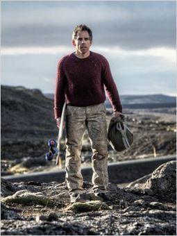 La Vie rêvée de Walter Mitty : Ben Stiller, acteur et réalisateur, passe du rêve à la réalité | Jumel fait son cinéma ! | Scoop.it