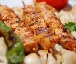 Tavuk Şiş Tarifi | zeytinyaglitarifler | Scoop.it